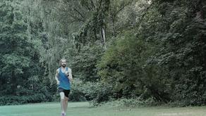 Conscious Running