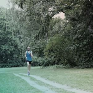 Conscious Running (Copyright: RUNVI)