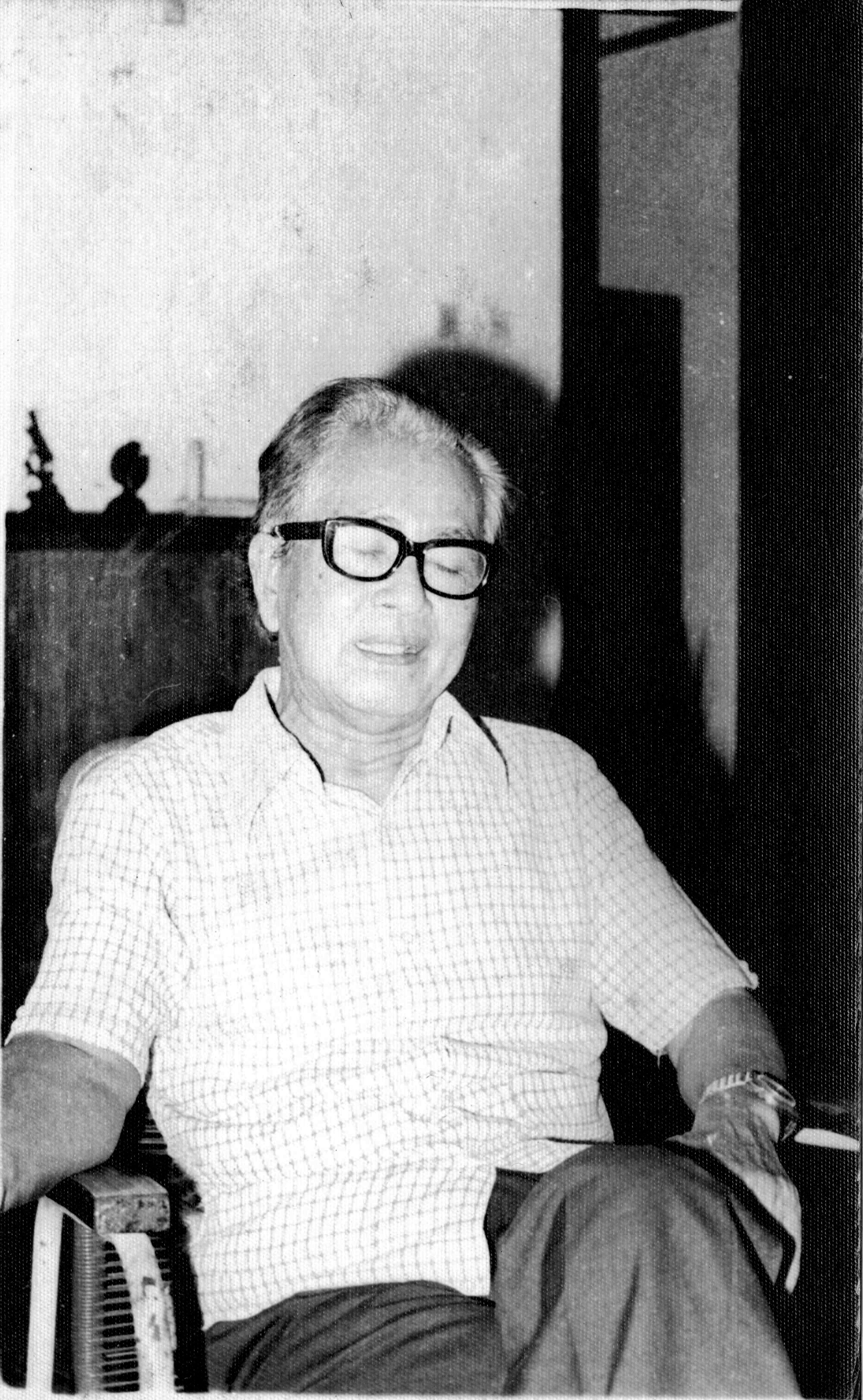 Mohammad Tabrani