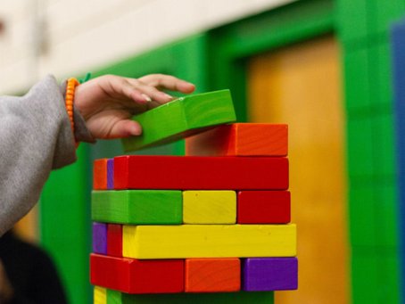 3 Benefits of Full Day Preschool Programs