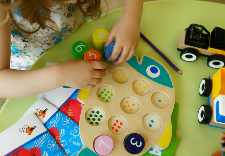 3 Reasons Preschool is Important for Your Child