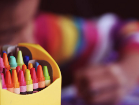 Benefits of Enrolling Your Child in a Bilingual Nursery School