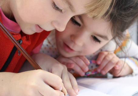 4 Benefits to Learning a Second Language in Nursery School