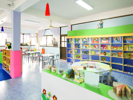How a Daycare Center Will Benefit Your Child