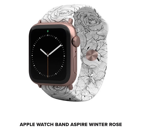 Groove+Life Breathable Watch Band for Apple Watch