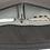 Thumbnail: Nylon Crossbody Messenger Bag (Large)