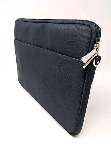 Nylon Crossbody Messenger Bag (Large)