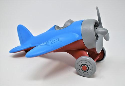 Caleb's Plane