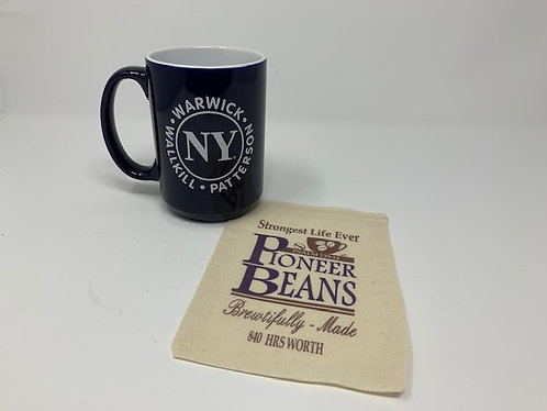 Pioneer Beans Gift Bag