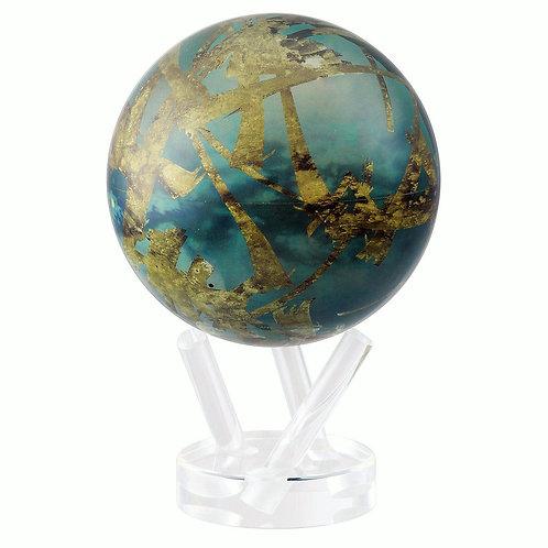 Titan Moon - MOVA Globe