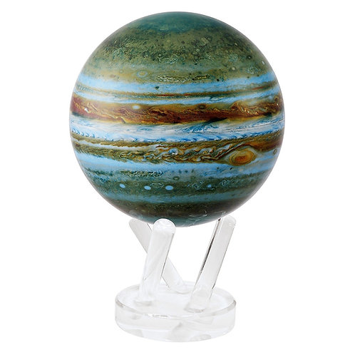 Jupiter - MOVA Globe