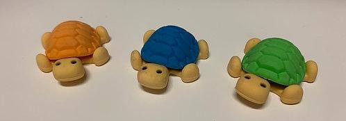 Animal Erasers-Turtles, Penguins