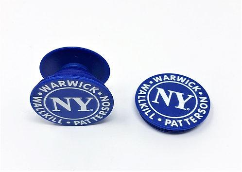Phone Grip w/NY Logo