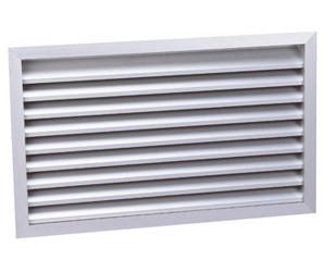 Les grilles de ventilation sur mesure