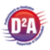 Logo D2A