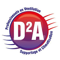 D2A Distribution Ventilation