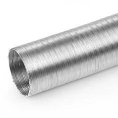 Flexible aluminium