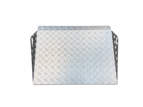 Rampe amovible aluminium pour accès PMR et handicap pour franchissement jusqu'à 15 centimètres - PMR EQUIPEMENT