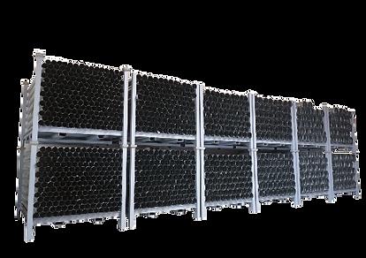 gaines de ventilation circulaire disponibles