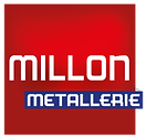 millon metallerie