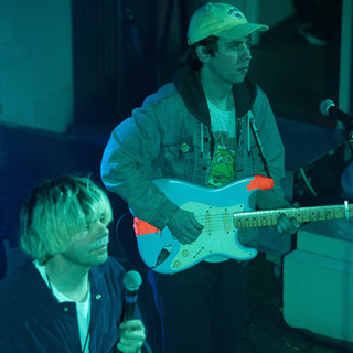 Tim Burgess & The Anytime Minutes   (55)