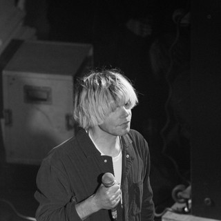 Tim Burgess & The Anytime Minutes   (34)