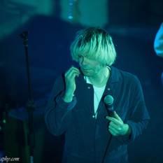 Tim Burgess & The Anytime Minutes   (66)