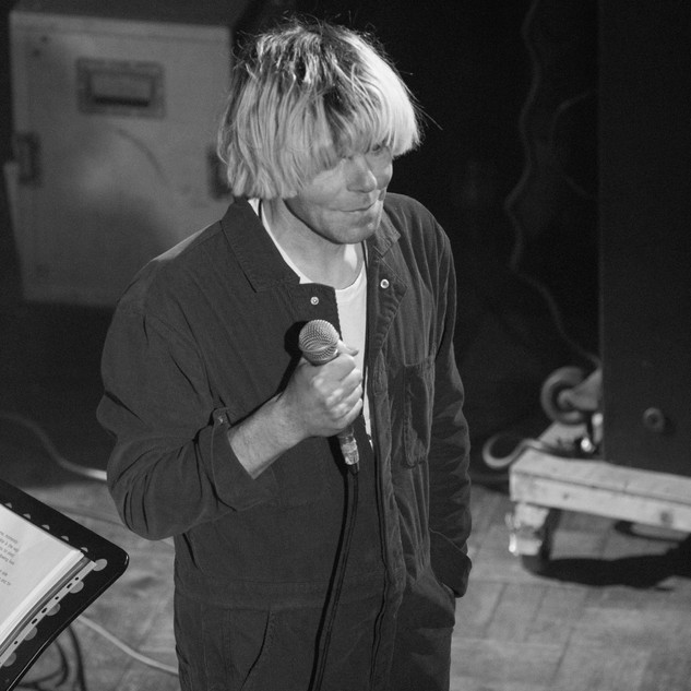 Tim Burgess & The Anytime Minutes   (33)