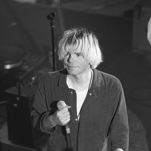 Tim Burgess & The Anytime Minutes   (39)
