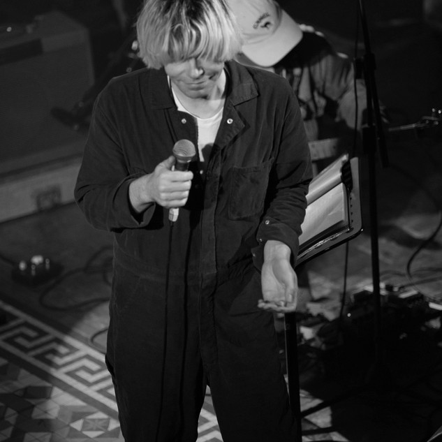 Tim Burgess & The Anytime Minutes   (94)