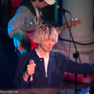 Tim Burgess & The Anytime Minutes   (207