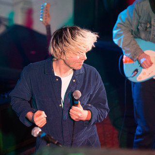 Tim Burgess & The Anytime Minutes   (129