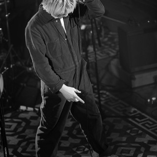 Tim Burgess & The Anytime Minutes   (97)