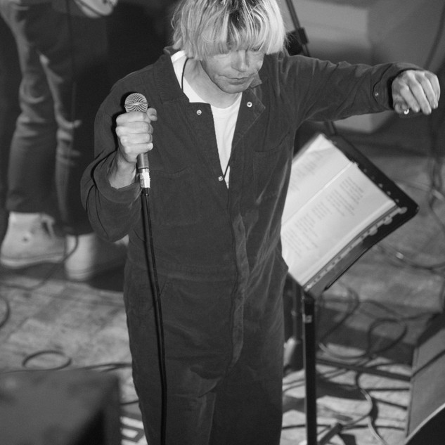 Tim Burgess & The Anytime Minutes   (46)
