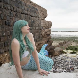 Mermaid Shoot