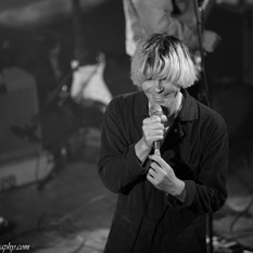 Tim Burgess & The Anytime Minutes   (96)
