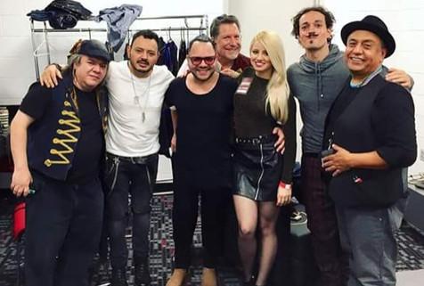 la banda, Miami