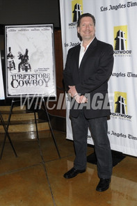 Premiere of Thriftstore Cowboy