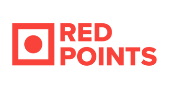 Red Points Logo