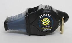 Imprinted_SonikBlastCMG_Black_RightSideProfile_RefereeFootballFederationAustralia