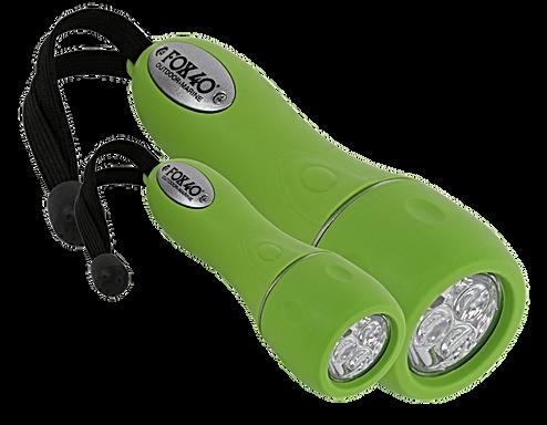 Products_Marine_Flashlight_LED_NeonGreen