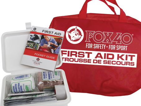 The Importance Of Having A First Aid Kit