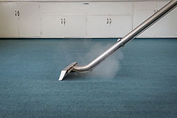Carpet Steam Cleaning - Professional Car