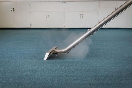 Carpet Steam Cleaning, Houston TX