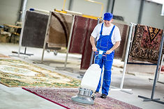 Carpet Cleaning Services, Houston TX