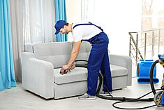 Professional Carpet Cleaning, Houston