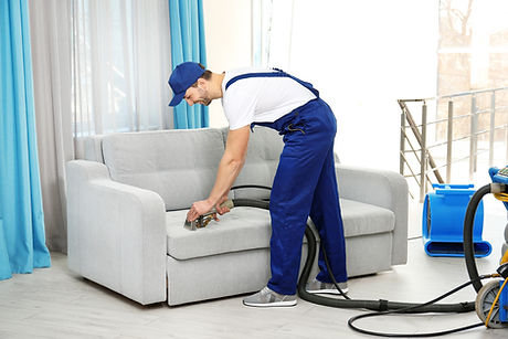 commercial cleaning services, USA