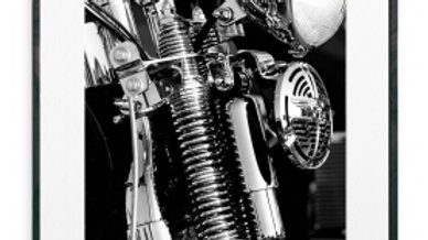 Harley Phare - Collection Galerie
