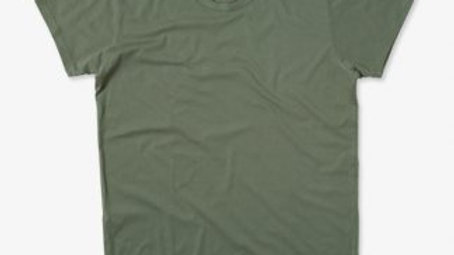 T-shirt Dani- Green Clay