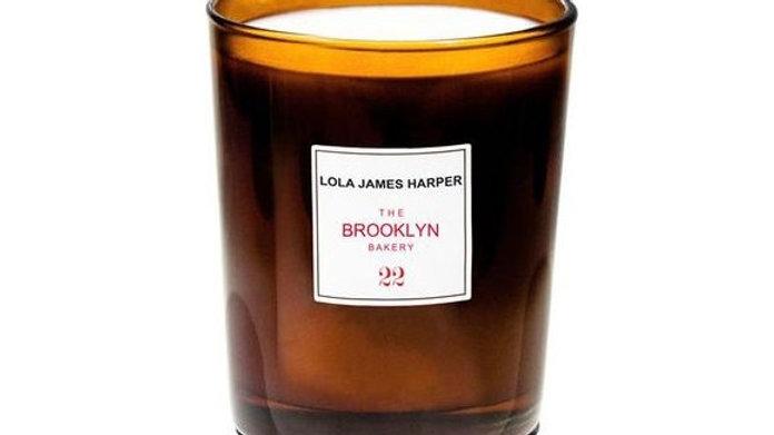 "Bougie parfumée ""22 Brooklyn Bakery""  - Lola James Harper"